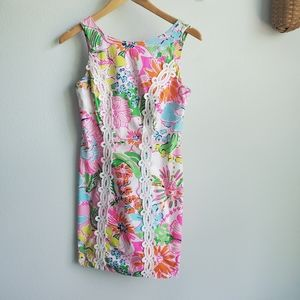 Lilly Pulitzer for Target floral dress 2